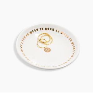 🌻2 For $20🌻 NEW Gorjana   Jewelry Dish